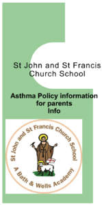 Local Policies – St John and St Francis Church School