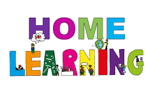 Home Learning – St John and St Francis Church School